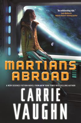 Martians Abroad book jacket