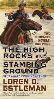The High Rocks ; Stamping Ground