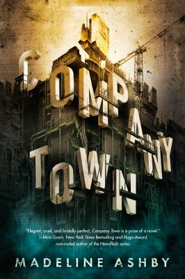Cover image for Company Town