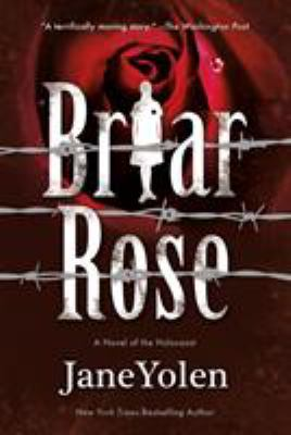 Cover image for Briar Rose