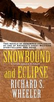 Snowbound and Eclipse