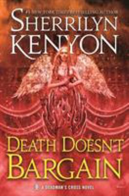 Kenyon Death doesn