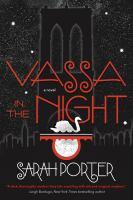 Vassa in the Night