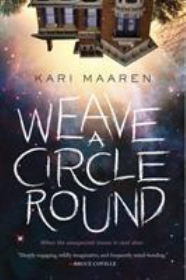 Cover image for Weave A Circle Round