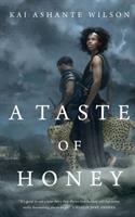 Cover of A Taste of Honey
