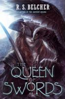 The Queen of Swords.