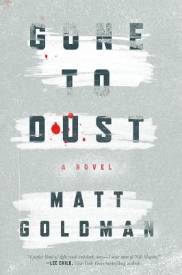 Cover image for Gone to Dust