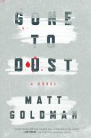 Cover of Gone to Dust