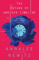 Cover of The Future of Another Time