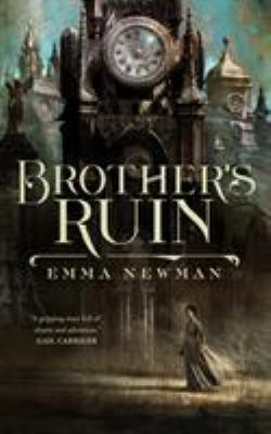 Cover image for Brother's Ruin