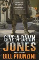 Give-a-Damn Jones