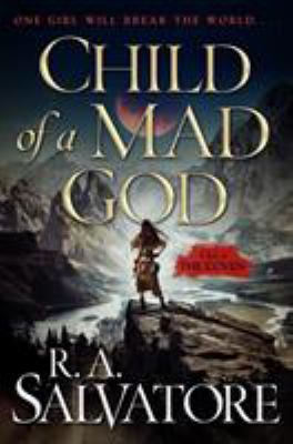 Cover image for Child of A Mad God