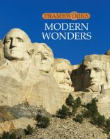 Modern Wonders