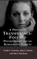 A Primer on Transference-focused Psychotherapy for the Borderline Patient