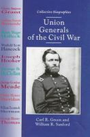 Union Generals of the Civil War