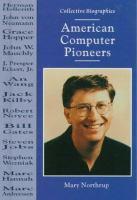 American Computer Pioneers