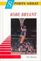 Sports Great Kobe Bryant