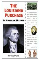 The Louisiana Purchase in American History