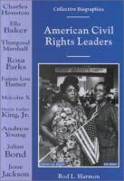 American Civil Rights Leaders