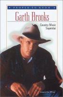 Garth Brooks