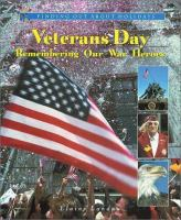 Veterans Day--remembering Our War Heroes