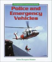 Police and Emergency Vehicles