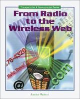 From Radio to the Wireless Web