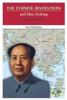 The Chinese Revolution and Mao Zedong in World History