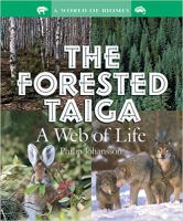 The Forested Taiga