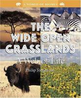 The Wide Open Grasslands