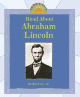 Read About Abraham Lincoln