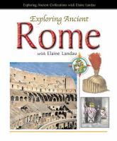 Exploring Ancient Rome With Elaine Landau