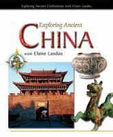 Exploring Ancient China With Elaine Landau