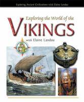 Exploring the World of the Vikings With Elaine Landau