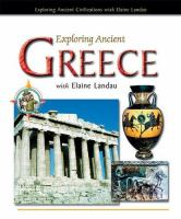Exploring Ancient Greece With Elaine Landau