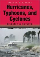 Hurricanes, Typhoons, and Cyclones