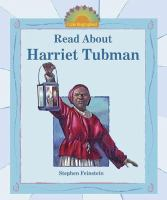 Read About Harriet Tubman