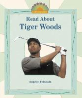 Read About Tiger Woods