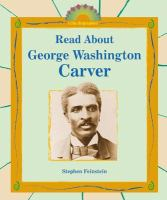 Read About George Washington Carver