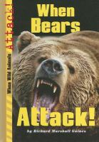 When Bears Attack!