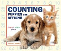 Counting Puppies and Kittens