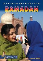 Celebrate Ramadan