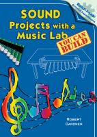 Sound Projects With A Music Lab You Can Build