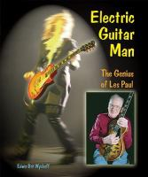 Electric Guitar Man