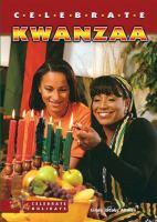 Celebrate Kwanzaa