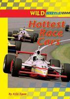 Hottest Race Cars