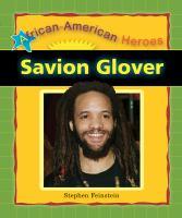 Savion Glover