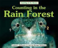 Counting in the Rain Forest