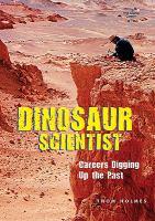 Dinosaur Scientist