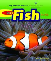 Top 10 Fish for Kids